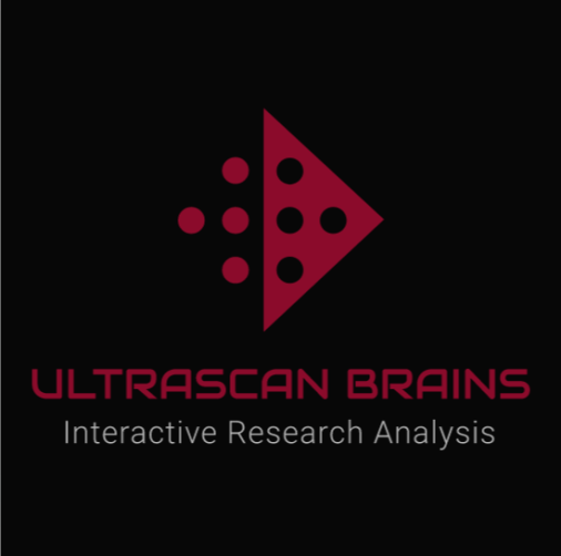 Ultrascan Interactive Research Intelligence and Analysis BRAINS