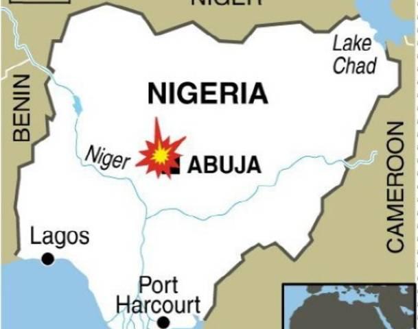 Boko Haram aims to strike Abuja, Nigeria